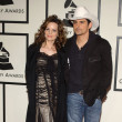 Kimberly Williams & Brad Paisley, 2008