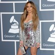 Jennifer Lopez, 2011 Grammy Awards