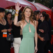 Ellen Pompeo 2005 Emmy Awards