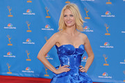 62nd Annual Primetime Emmy Awards.Nokia Theatre L.A. Live, Los Angeles, CA.August 29, 2010.
