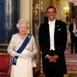 There Have Been 13 US Presidents During The Queen's Reign