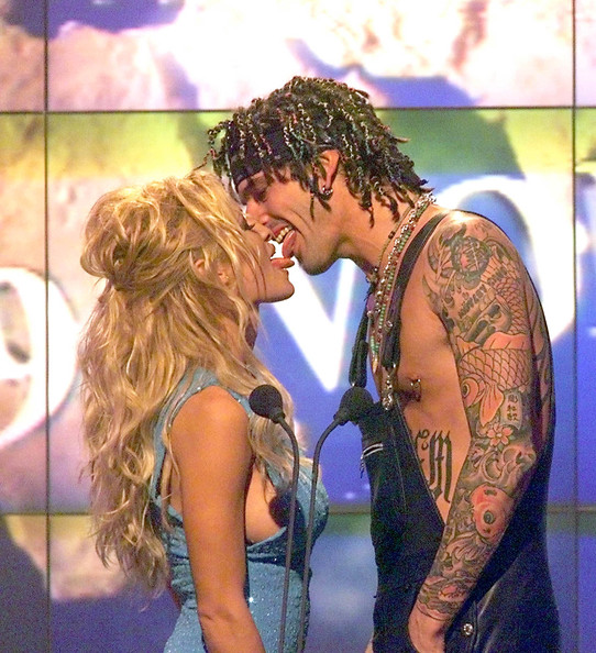 Pamela Anderson And Tommy Lee's Sex Tape
