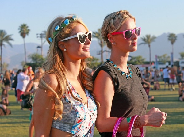 60d6a850aa Shades of Summer - Music Festival Style Guide - Livingly