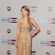 Reem Acra at the 2011 AMAs