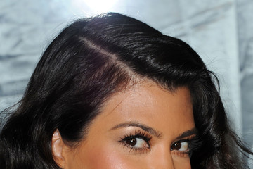 Kourtney Kardashian Makeup Tips