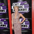 Kellie Pickler At The CMT Music Awards, 2013