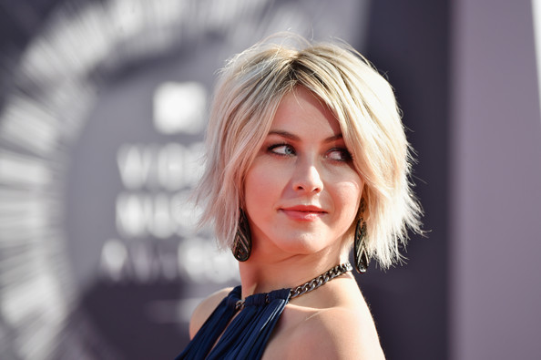 Julianne Hough Photos from the 2014 Video Music Awards