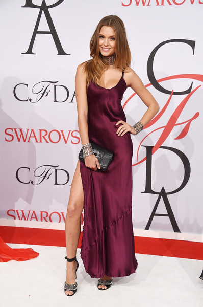 Josephine Skriver Best And Worst Dressed At The 2015