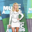 Carrie Underwood t The 2015 CMT Awards