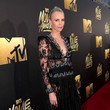 Charlize Theron at the MTV Movie Awards