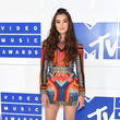 Hailee Steinfeld in an Ornate Mini