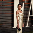 Liberty Ross at the Vanity Fair Oscar Party