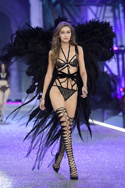 All of the Looks from the 2016 Victoria's Secret Fashion Show