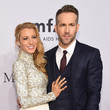 Blake Lively: Burning Her Wedding Dress