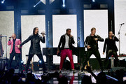 They're Back! Things You Didn't Know About the Backstreet Boys