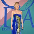 Diane Kruger in Monse at the CFDA Fashion Awards