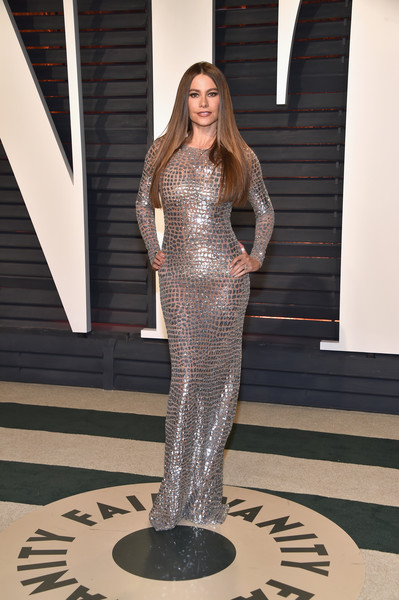 Sofia Vergara Now