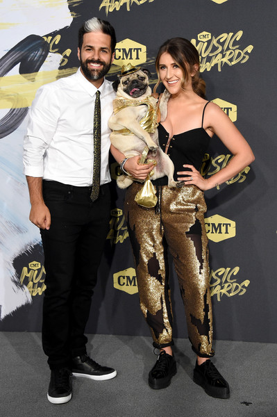 Doug The Pug's Parents