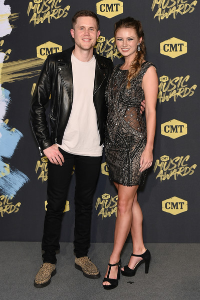 Trent Harmon And Date