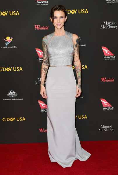 G'Day USA Black Tie Gala, 2018
