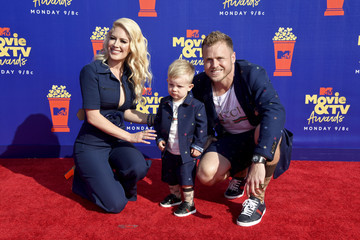 The Cutest Couples At The MTV Movie & TV Awards