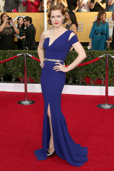 Amy Adams, 2014 SAG Awards