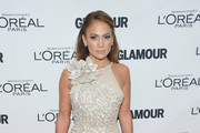 Singer/actress Jennifer Lopez attends the 21st annual Glamour Women of the Year Awards at Carnegie Hall on November 7, 2011 in New York City.