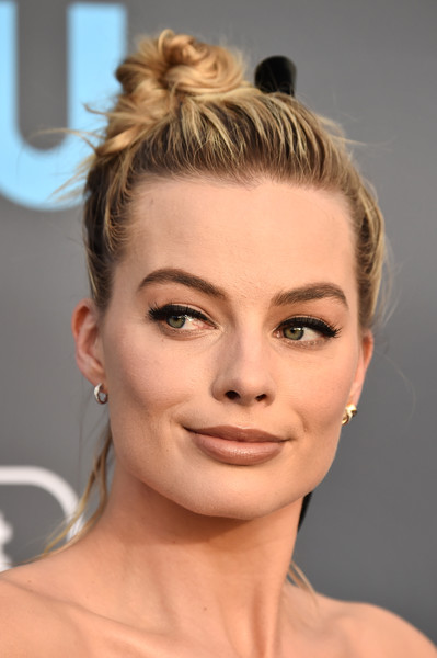 Margot Robbie Now