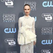Kate Bosworth in Brock Collection at the Critics' Choice Awards