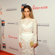 Ashley Tisdale at the Race to Erase MS Gala