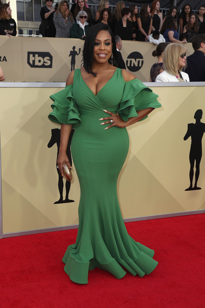 Niecy Nash in Julea Domani