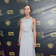 Ashleigh Brewer at the Emmys