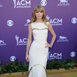 J. Mendel at the 2012 ACM Awards
