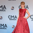 Elie Saab for the 2013 CMA Awards
