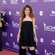 Shania Twain At The ACM Awards, 2013
