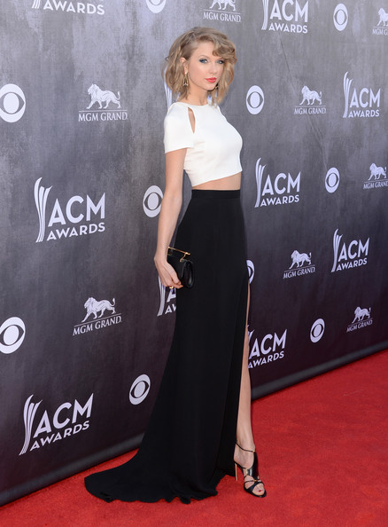 J. Mendel at the 2014 ACM Awards