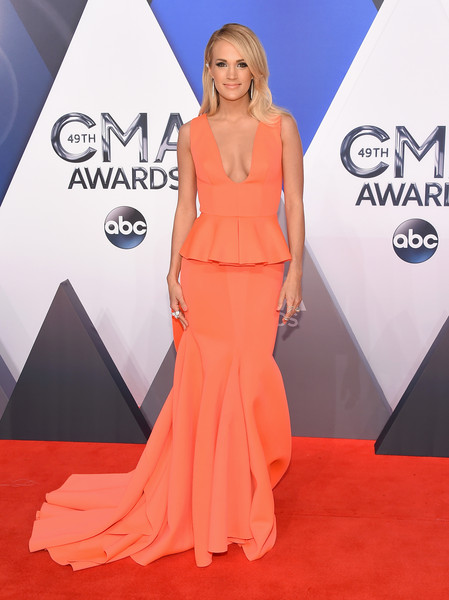 Carrie Underwood, 2015