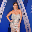 Maren Morris In Francesco Scognamiglio At The CMA Awards, 2017