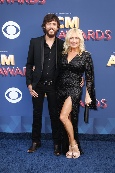 Chris Janson And Kelly Lynn