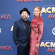Non-Romantic Duo Kristian Bush And Jennifer Nettles
