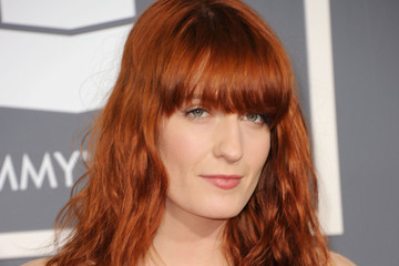 How to Style Front Bangs