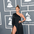 Jennifer Lopez In Anthony Vaccarello, 2013