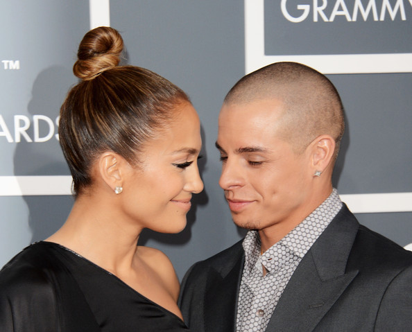 Proof that JLo and Casper Smart are Hollywood's Cutest Couple