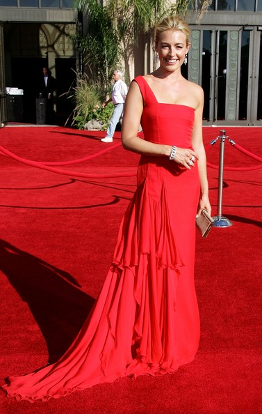 Cat Deeley 2006 Emmy Awards