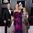 Pink and Carey Hart (and Family)