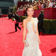 Olivia Wilde 2009 Emmy Awards