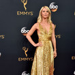 Claire Danes 2016 Emmy Awards