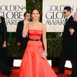 Jennifer Lawrence in Christian Dior at the 2013 Golden Globe Awards