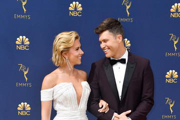 The Cutest Couples At The 2018 Emmy Awards