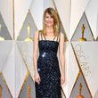 Laura Dern in Midnight Blue Beading